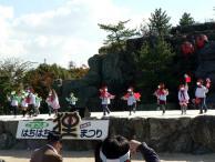 園児たちのカワイイダンス^^