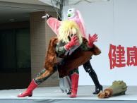 タレちゃん&クイーンダンス!?