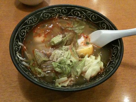 マカン Makan(一番町/アジア・エスニック料理)    …