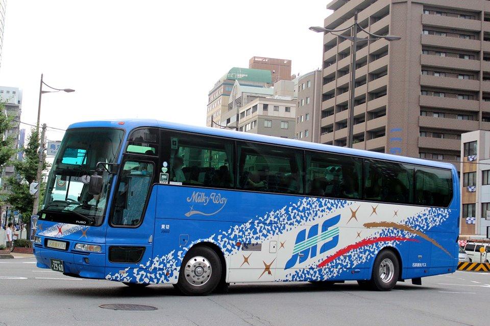 名鉄観光バス 10603