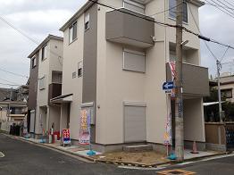 寿町2 オープンハウス