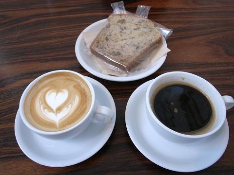吉祥寺のcoffee