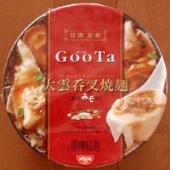具多 大雲呑叉焼麺(日清食品)
