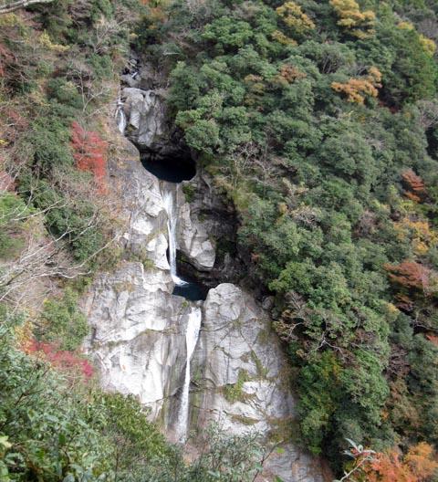 とどろの滝3