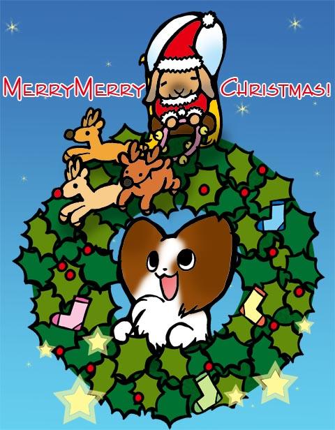 2010クリスマスでんぱぴ