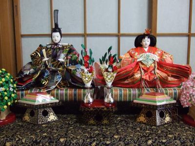 2011雛人形