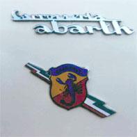 abarth のコヒ#12442;ー