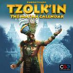 Tzolkin The Mayan Calendar