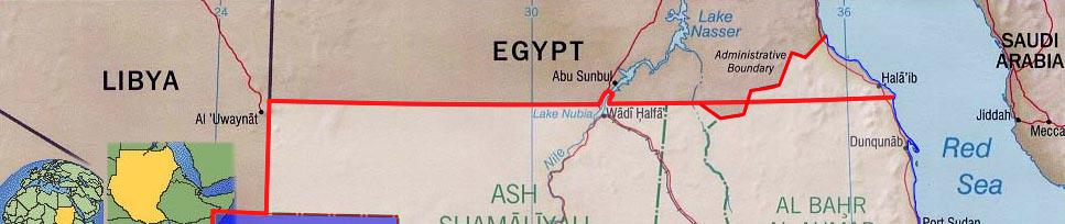 スーダン全図_1