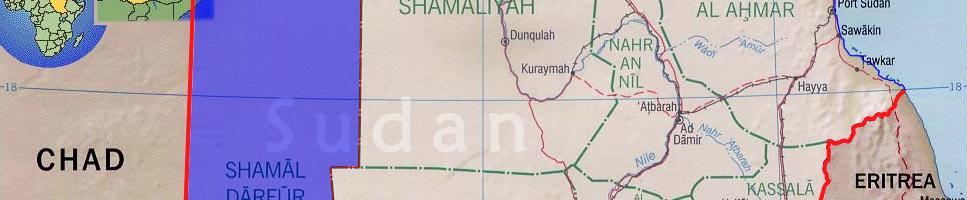 スーダン全図_2