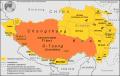 チベットの領域