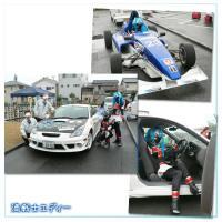 渦戦士エディーin徳島中央自動車教習所