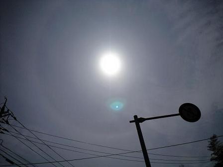 100426太陽の輪っか 1