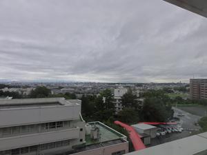 2011.9.4台風12号翌日blog01