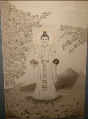 木花之開耶姫blog01
