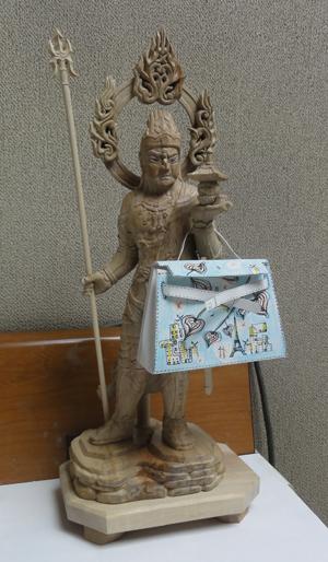 2012.2.5毘沙門天blog01