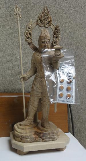 2012.2.5毘沙門天blog02