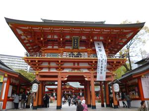 生田祭楼門blog01