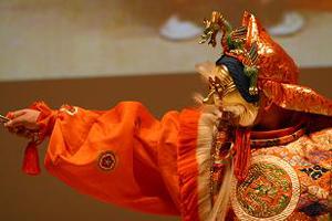 生田祭り蘭陵王blog01