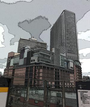 阪急デパートblog02