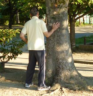 2012.8.25ラジオ体操blog01