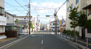 2012.9.1城北通りblog01