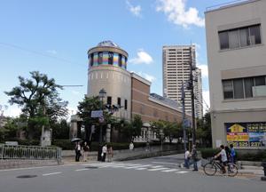 手塚治虫記念館blog01