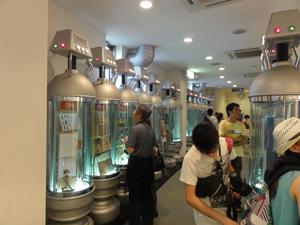 手塚治虫記念館blog02