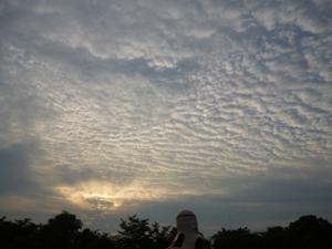 2012.9.22今日の雲blog01