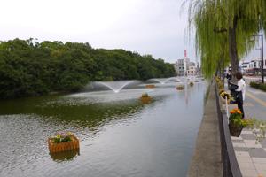 明石城堀blog01