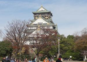 大阪城blog03