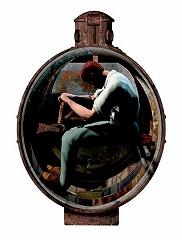 人力で推進、南北戦争の潜水艦
