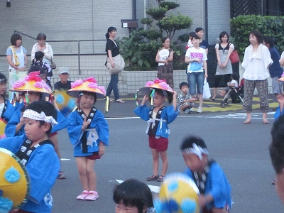 八幡様祭り