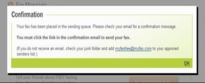 ネットから無料でFAXができる『my fax』