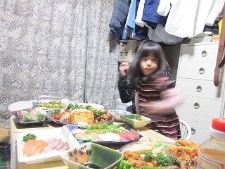 2日連続のクリスマスパーティーヽ(^▽^*)ノ☆