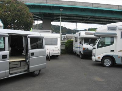 トレーラー 福岡
