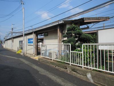 近江神宮前駅2
