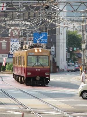 浜大津駅4