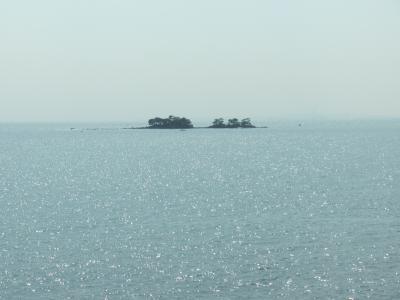 富山湾の島