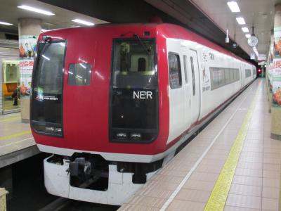 長野電鉄2100系