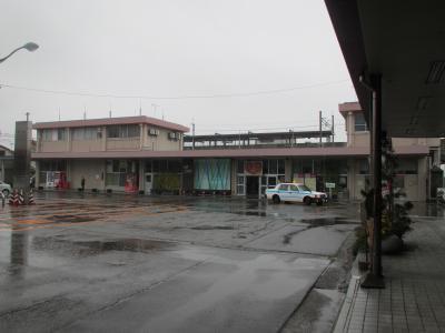 十日町駅舎1