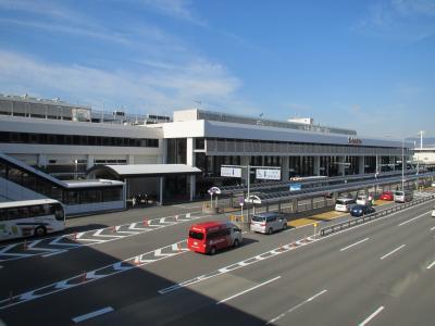 伊丹空港1