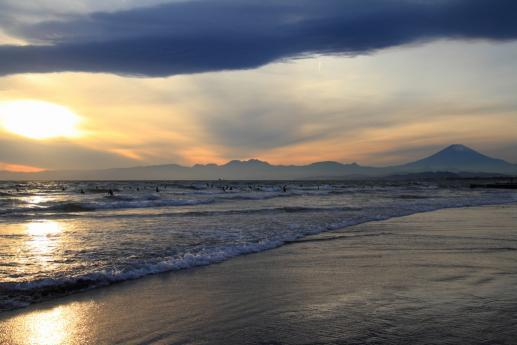 湘南海岸2