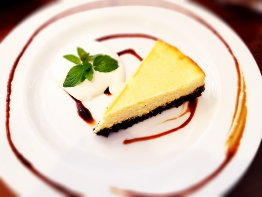 カフカケーキ