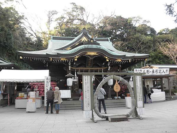 20111124江島神社④