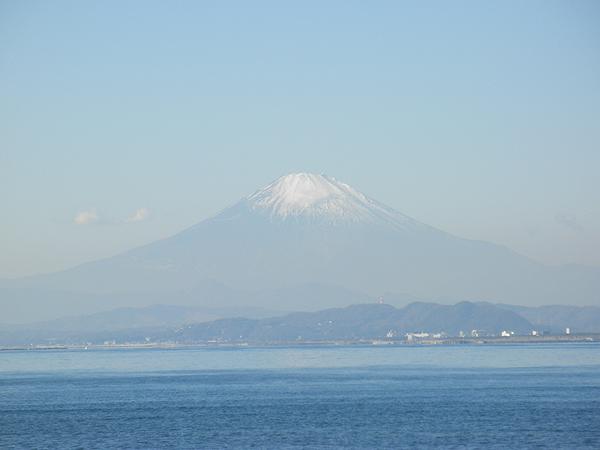 20120113富士山