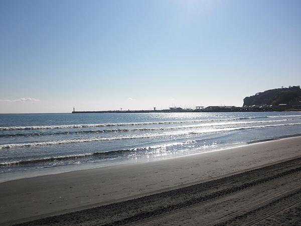 20120113江ノ島海岸
