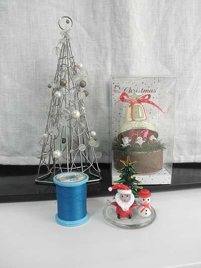 20121130クリスマス飾り