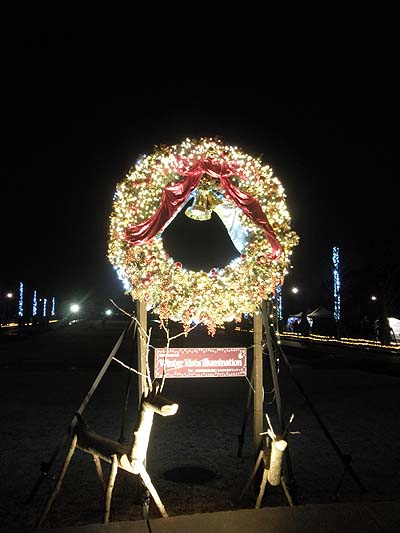 20121223昭和記念公園②