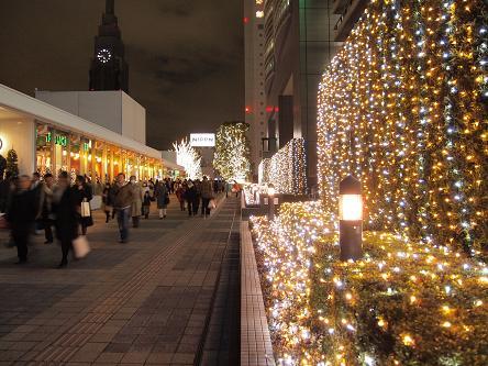 新宿サザンテラス2